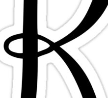 K2 Sticker