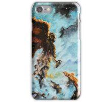 Galactic Guardian iPhone Case/Skin