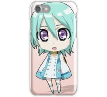 Eureka Seven Chibi iPhone Case/Skin