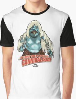 Morlock Graphic T-Shirt