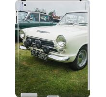 Ford Consul Mark 1 GT Classic Car iPad Case/Skin