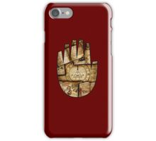 Bill Cipher Sixer iPhone Case/Skin