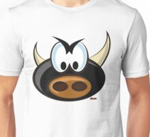 Torito cabreao Unisex T-Shirt
