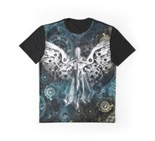Clockwork Angel Graphic T-Shirt