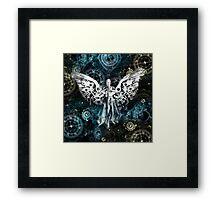 Clockwork Angel Framed Print
