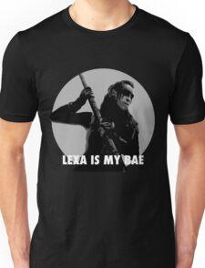 Lexa is my bae T-Shirt