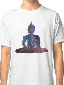 Buddha Nebula Classic T-Shirt