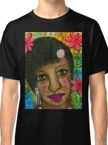 Sweet Sistah Girl Classic T-Shirt