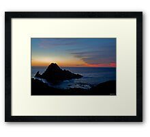 Western Dreams - Limited Edition 1/10 Framed Print