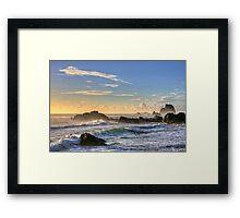 Narooma Dawn - Limited Edition 1/10 Framed Print