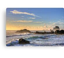 Narooma Dawn - Limited Edition 1/10 Canvas Print
