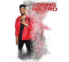Metro Boomin Photographic Print