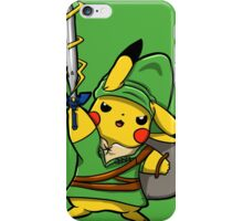 Pikalink iPhone Case/Skin