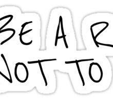 Rock Led Zeppelin Lyrics T-Shirts Sticker