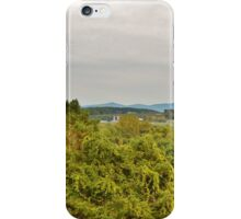 Across the Valley to the Sun iPhone Case/Skin