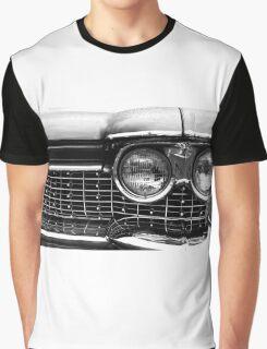 American Metal - 3 Graphic T-Shirt