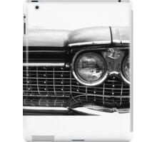 American Metal - 3 iPad Case/Skin