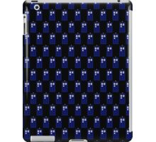 Doctor Who Tardis In Space... iPad Case/Skin