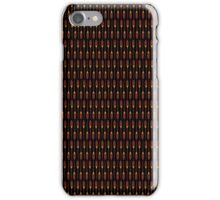 Harry Potter Nimbus 2000 Design iPhone Case/Skin