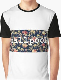 Floral Smallpools Graphic T-Shirt