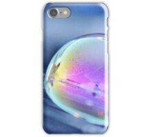 Iridescent Reflections iPhone Case/Skin
