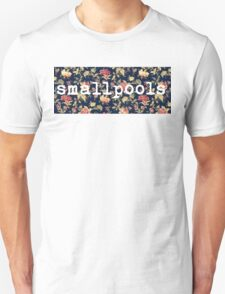Floral Smallpools Unisex T-Shirt