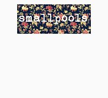 Floral Smallpools Womens T-Shirt