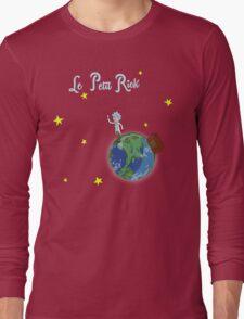 Le Petit Rick Long Sleeve T-Shirt