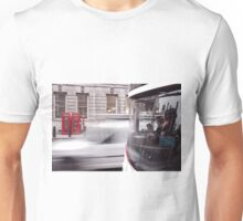 The London Look Unisex T-Shirt