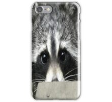 Shyly Hoping iPhone Case/Skin