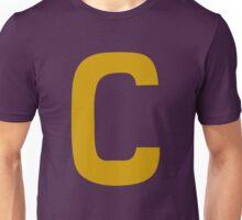 Southpark Token Black Initial Tshirt C Unisex T-Shirt