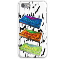 MED-TEK iPhone Case/Skin