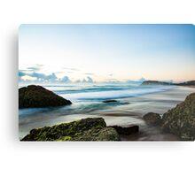 Sunrise - North Burleigh Metal Print
