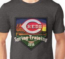 Cincinnati Reds Spring Training 2016 Unisex T-Shirt