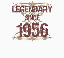 Legendary Since 1956 Unisex T-Shirt
