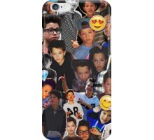 Jacob Sartorius iPhone Case/Skin
