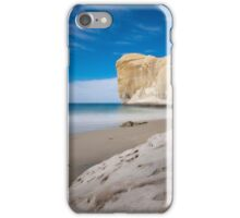 Tunnel Beach 2 iPhone Case/Skin