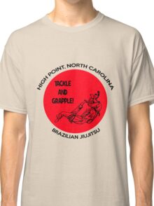Tackle and Grapple! Classic T-Shirt
