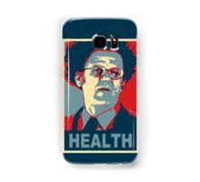 Health Samsung Galaxy Case/Skin