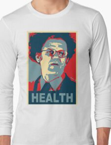 Health Long Sleeve T-Shirt
