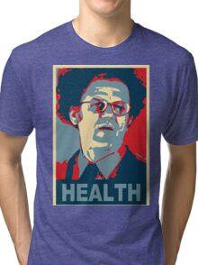 Health Tri-blend T-Shirt
