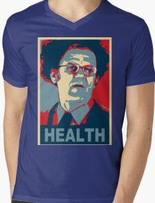 Health Mens V-Neck T-Shirt