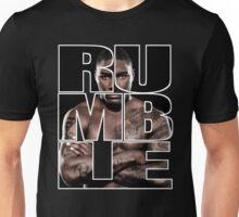 Rumble Unisex T-Shirt