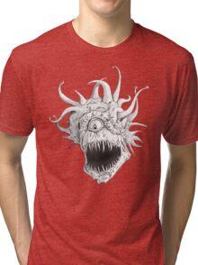 Beholder Tri-blend T-Shirt