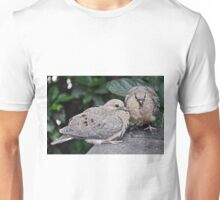 OUT OF THE NEST ALREADY Unisex T-Shirt