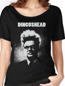 Dingushead Women's Relaxed Fit T-Shirt