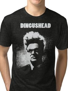 Dingushead Tri-blend T-Shirt