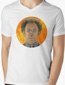 Dr Steve brule Mens V-Neck T-Shirt