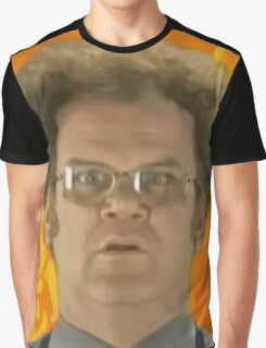 Dr Steve brule Graphic T-Shirt