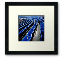 home sweet dome #2 Framed Print